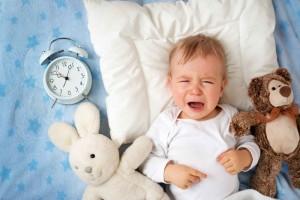 六个月宝宝发烧怎么办宝宝发烧分几个阶段