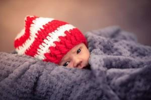 七个月宝宝侧睡好吗睡觉不踏实是怎么回事