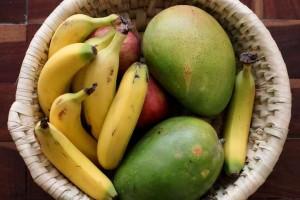 八个月的宝宝能吃芒果吗八个月宝宝吃芒果有什么好处