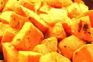 七个月宝宝可以吃红薯吗哪些红薯做法适合七个月宝宝吃